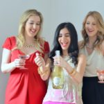 How to Host a Galentine's Day