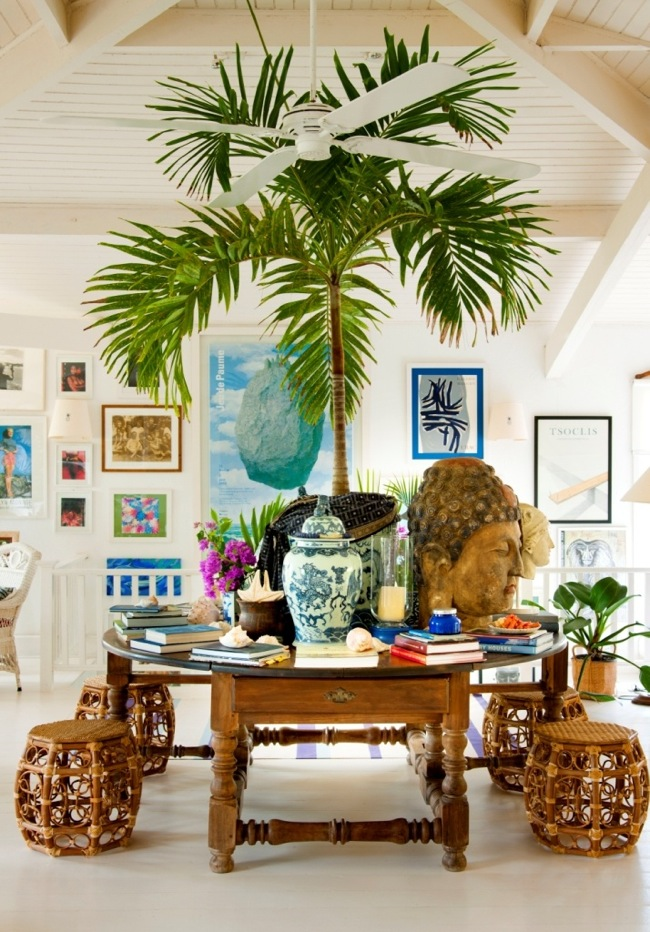 tropical decor - Tropical Decor