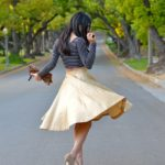 5 Favorite Vintage Outfits