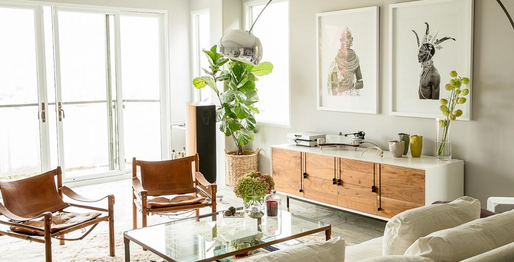 Homepolish: Design for All