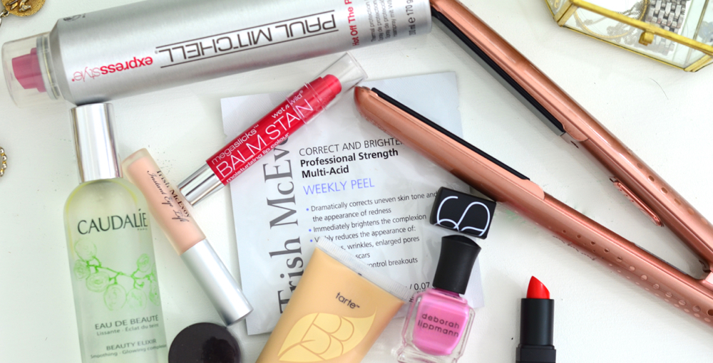10 Beauty Products for Spring