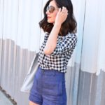 Gingham Style + Nordstrom Giveaway