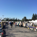 Tips for Shopping the Rose Bowl Flea Market
