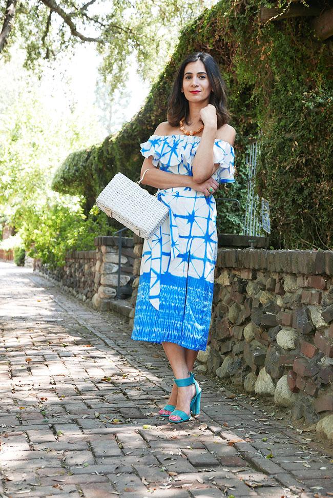 trendy summer dress