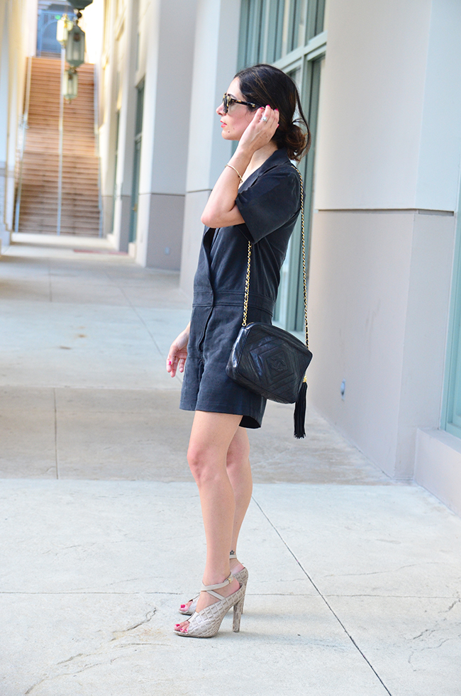 cute rompers for fall