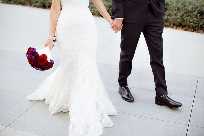 annette vartanian wedding