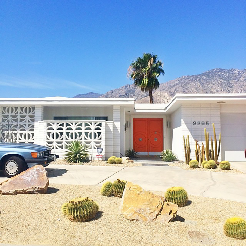 palm springs travel guide where to eat stay and what to do