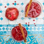 Citrus Cider Mocktail