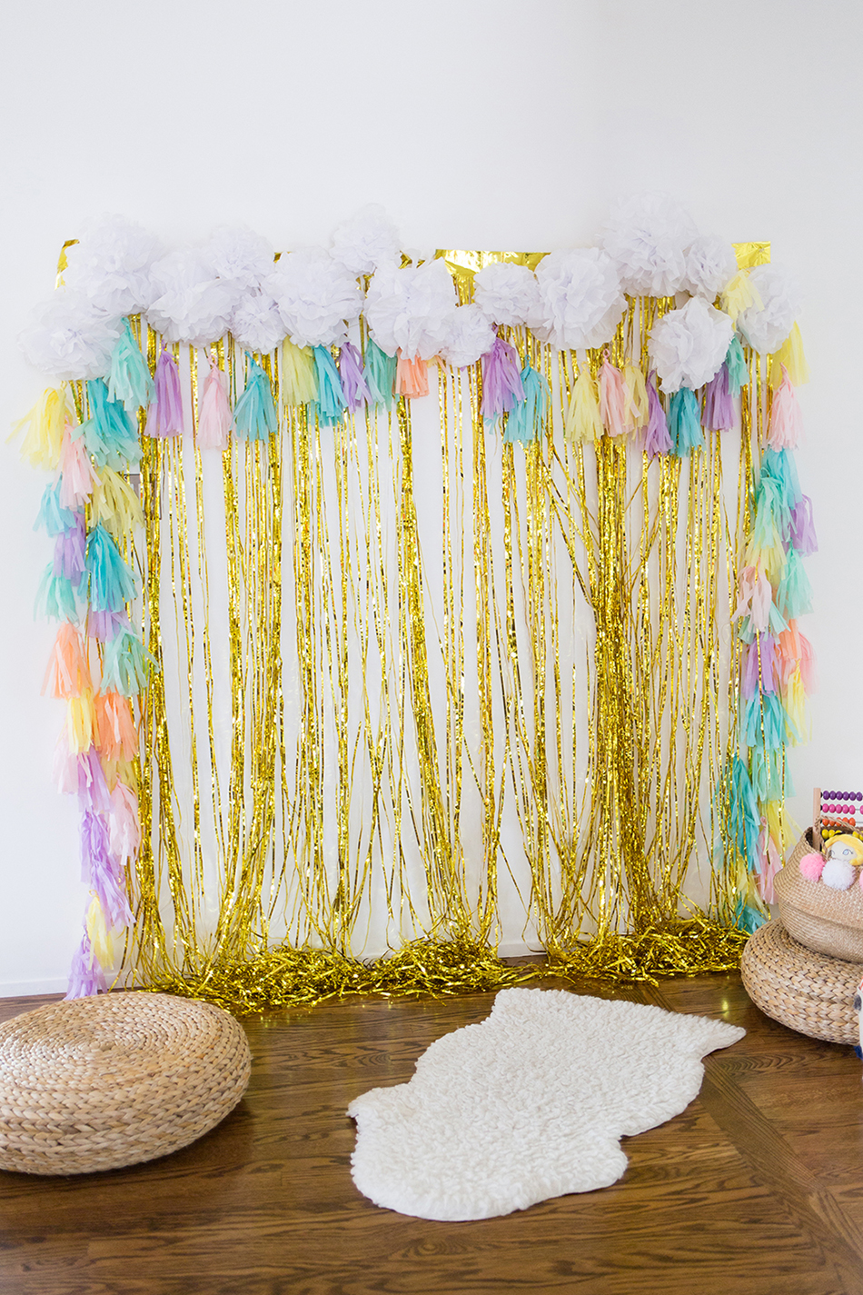 Harlee S Unicorn Party Unicorn Themed Kids Party