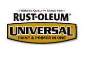 rustoleum universal spray