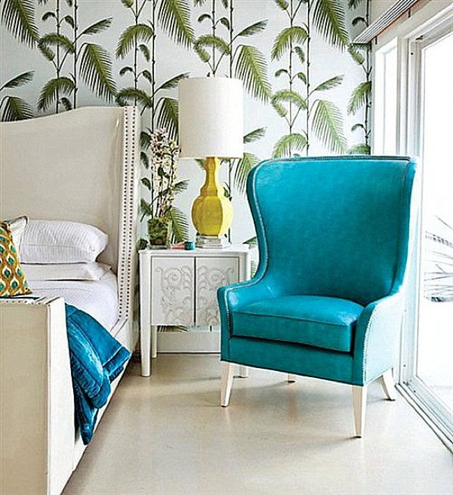 Serenity Now Ikea Shopping Trip And Home Decor Ideas: Tropical Decor