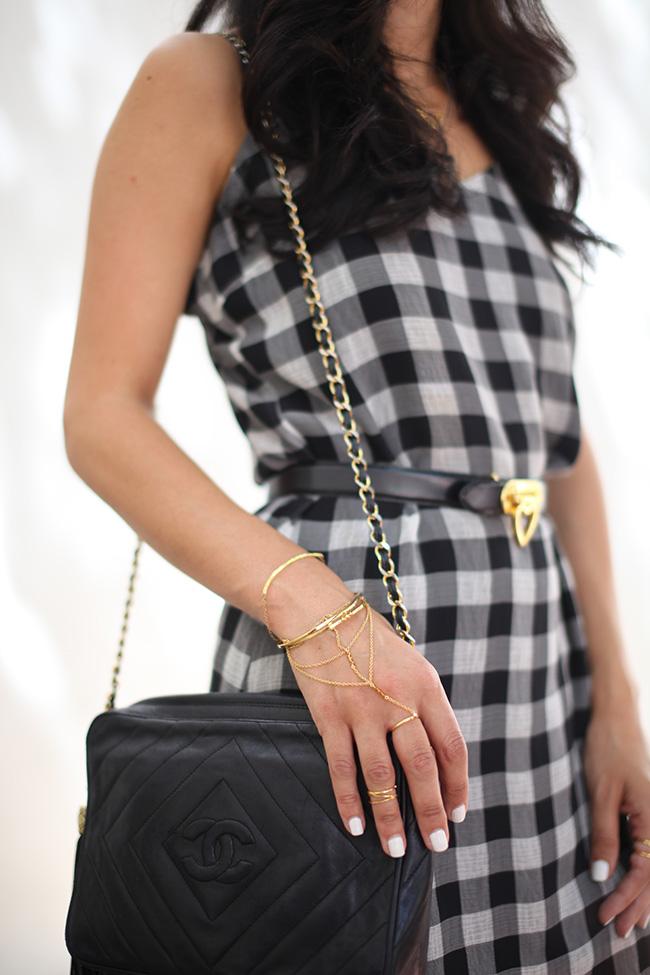 gorjana finger bracelet