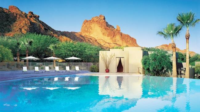 sanctuary on camel back mountain