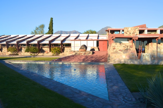 frank lloyd wright house The Ultimate Arizona Road Trip Itinerary
