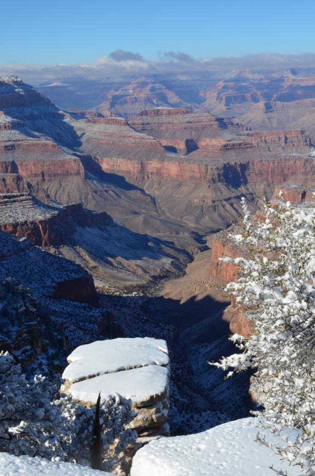 grand canyon The Ultimate Arizona Road Trip Itinerary