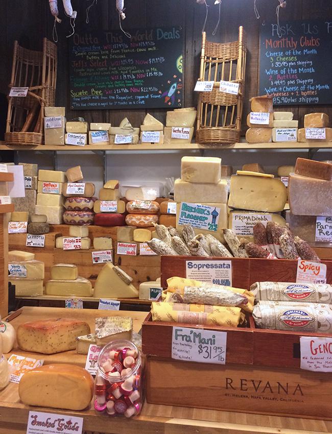 cheese shop carmel