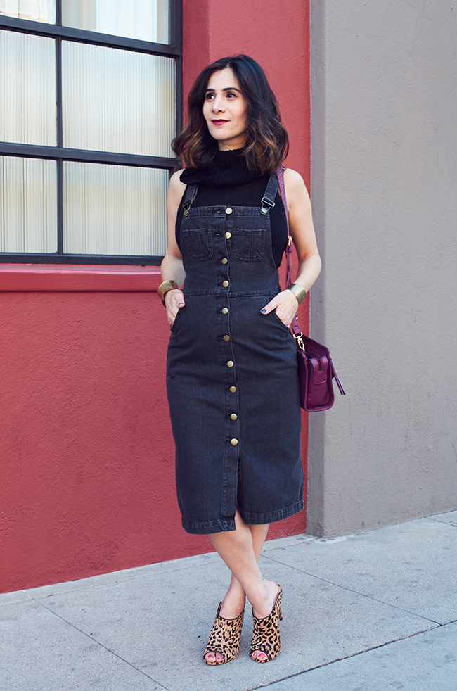 all black outfits for fall