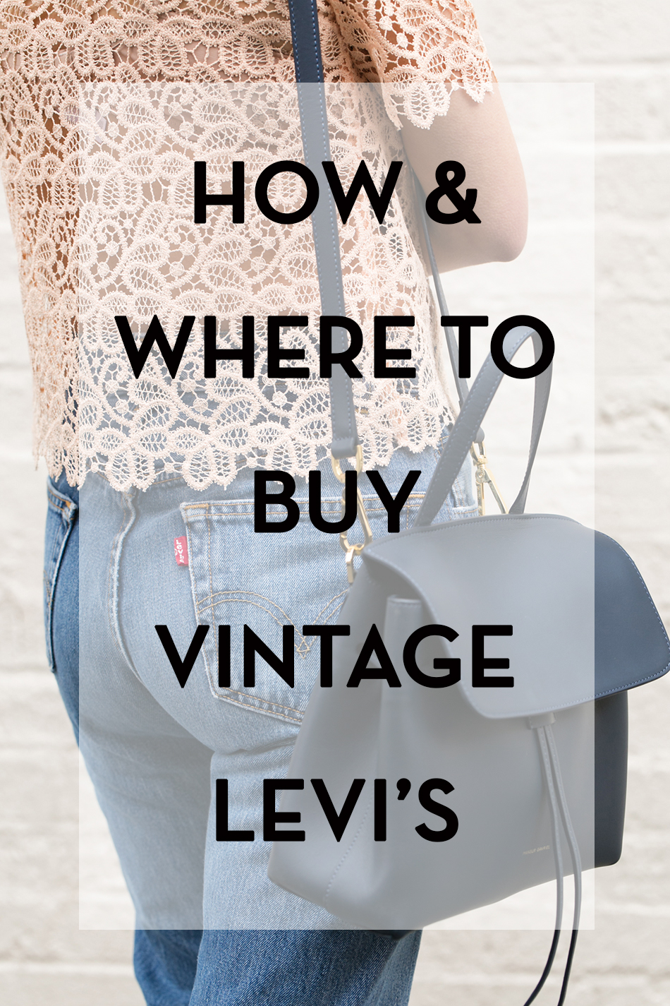 Where To Buy Vintage Levi S