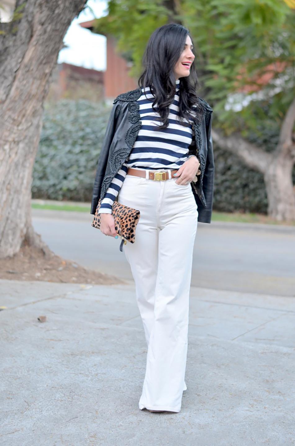 vintage flare jeans