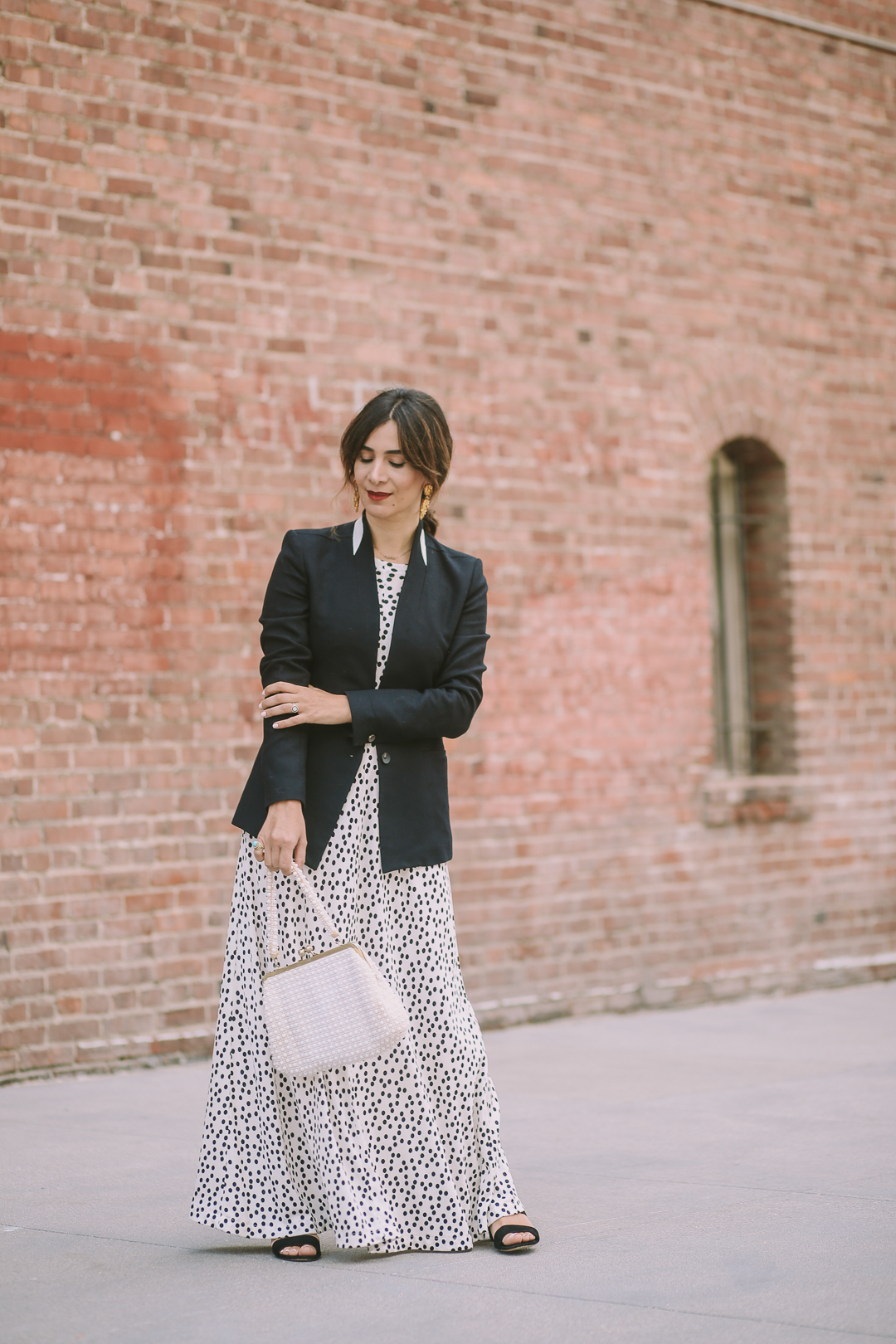 trendy blazers for fall styling tips