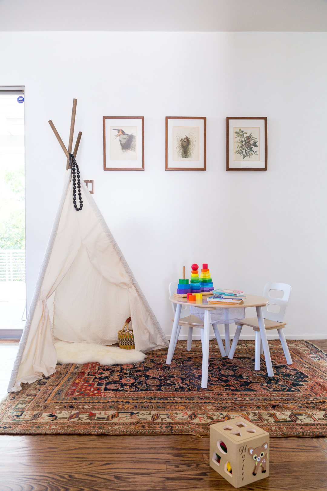kids play area ideas