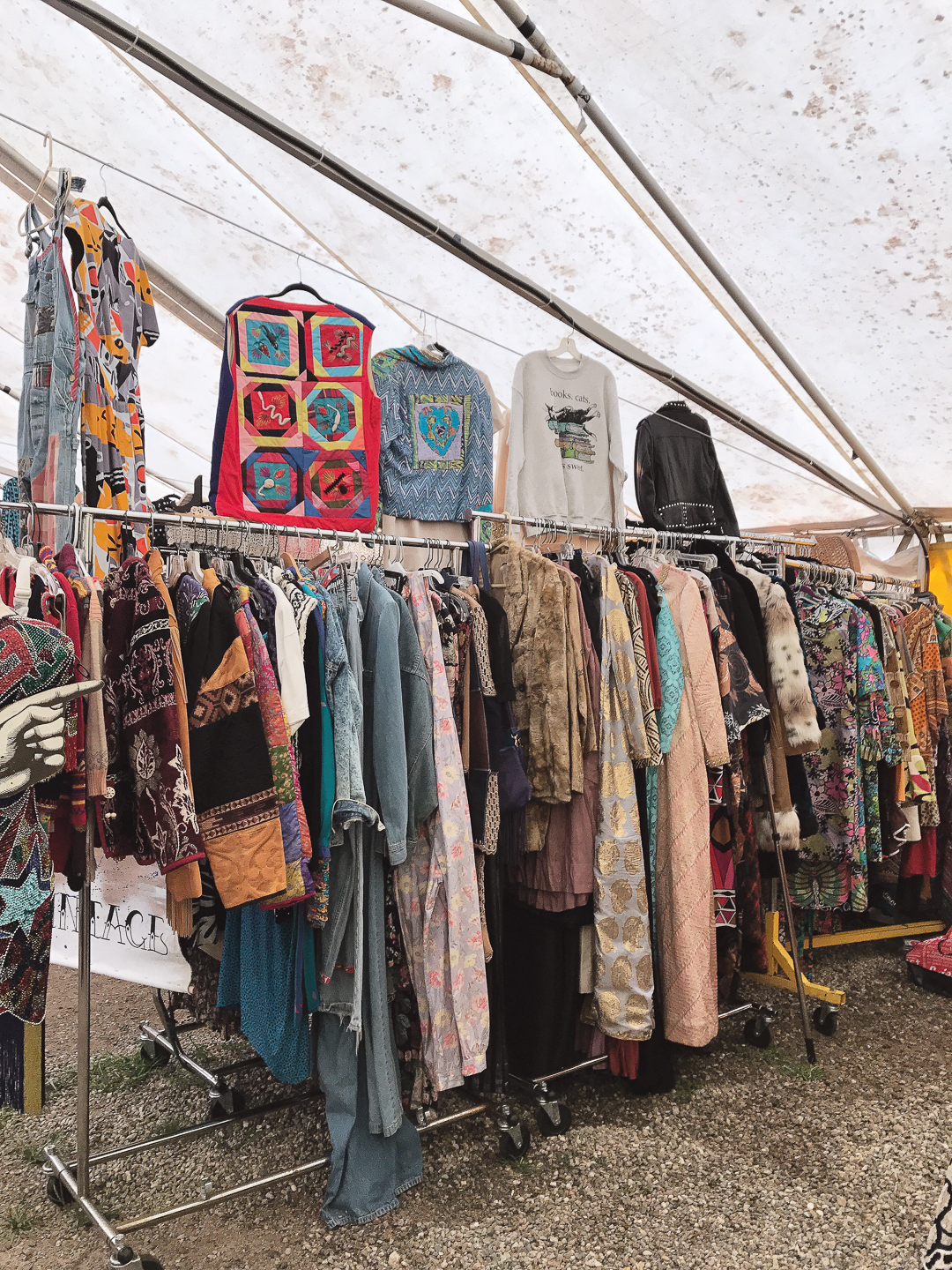 brimfield flea market shopping guide