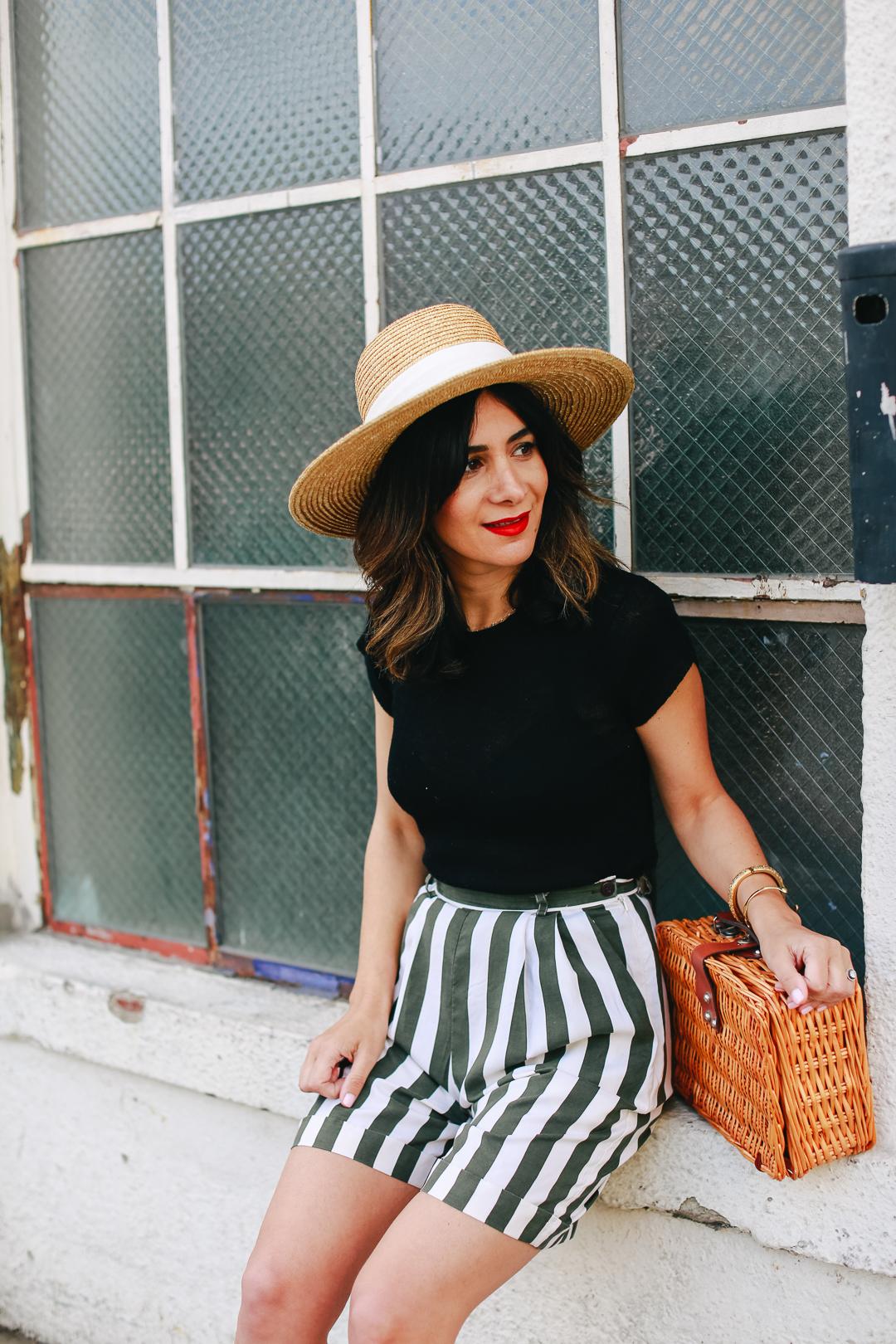 a vintage splendor styles vintage shorts