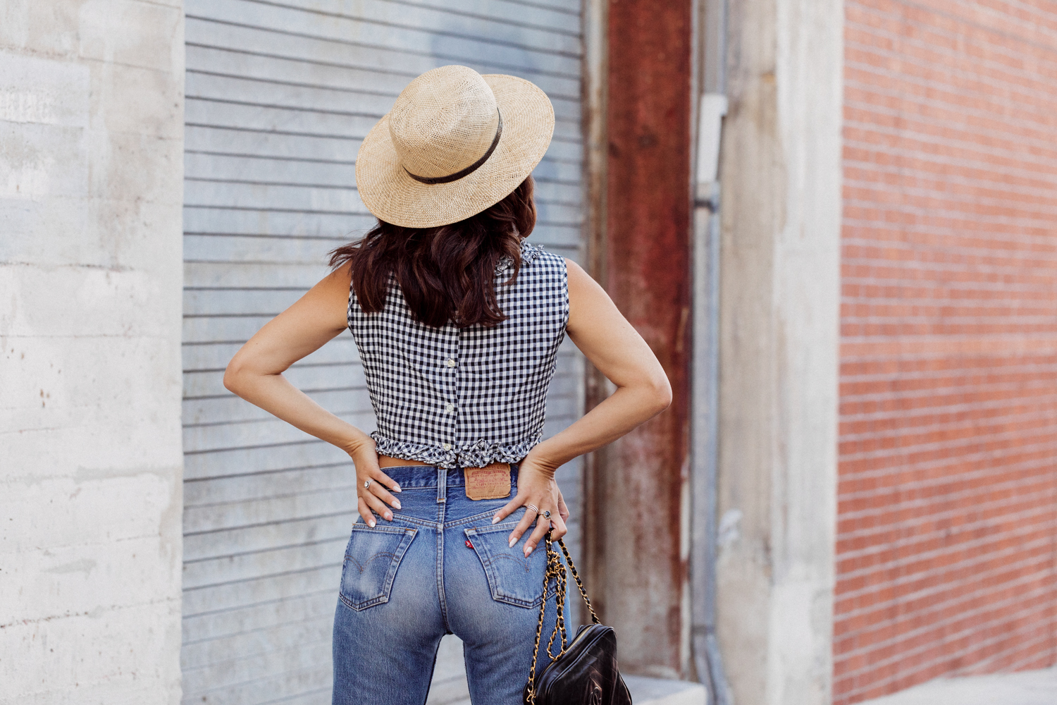 5 jeans that make your butt look good