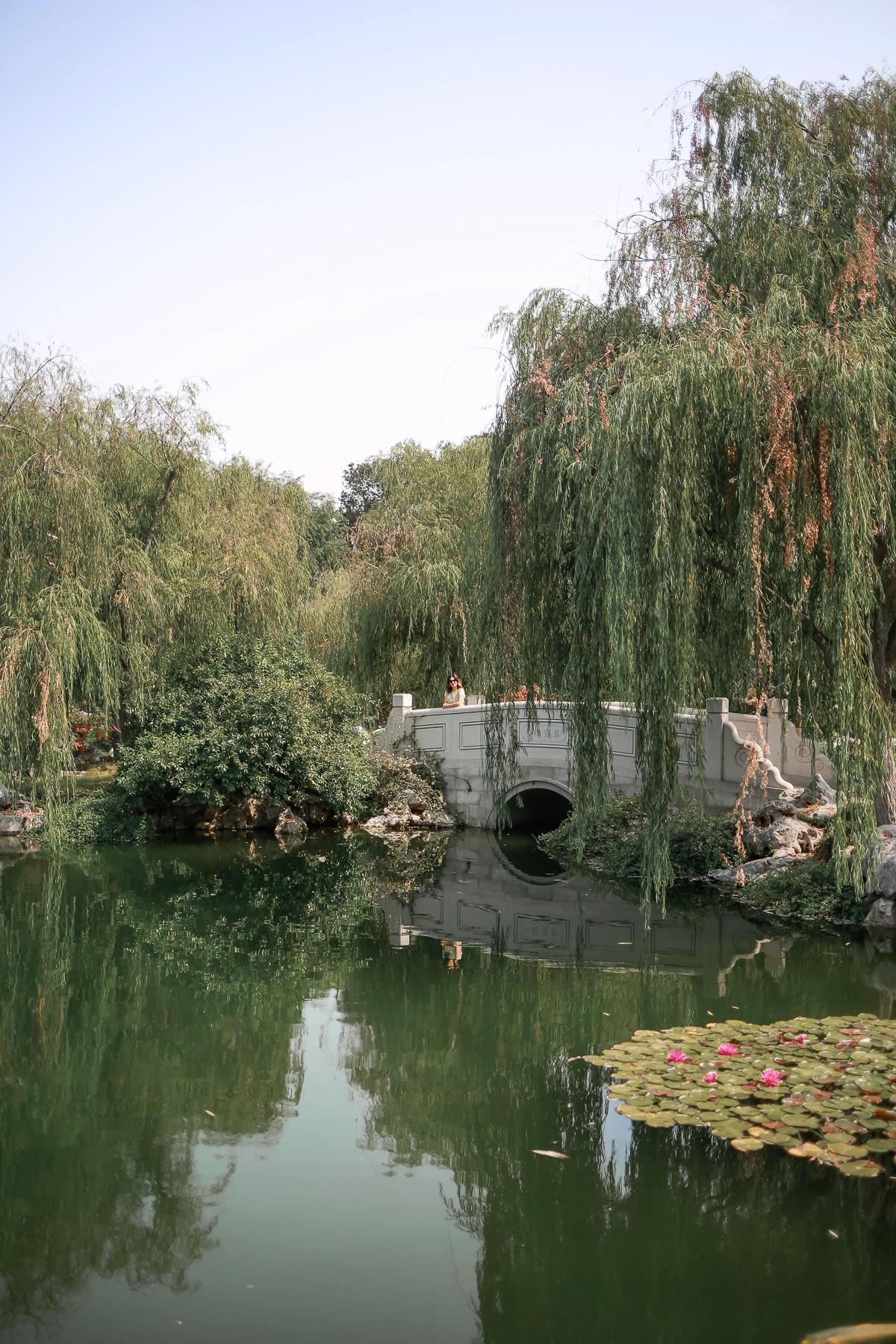 huntington gardens pasadena