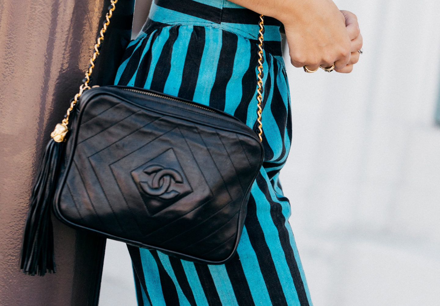 The Ultimate Guide to Buying Vintage Chanel Bag