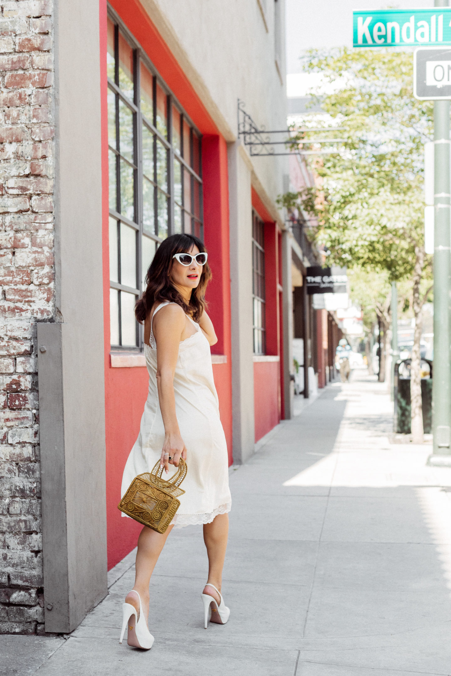 how to style a slip dress outfit ideas