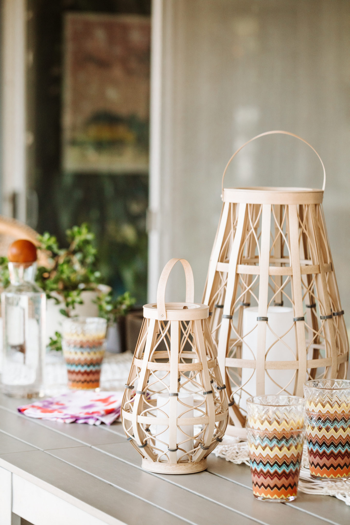 Target outdoor lanterns